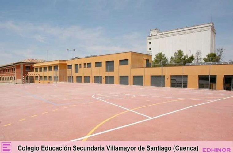 EDUCAT 10 COLE VILLAMAYOR