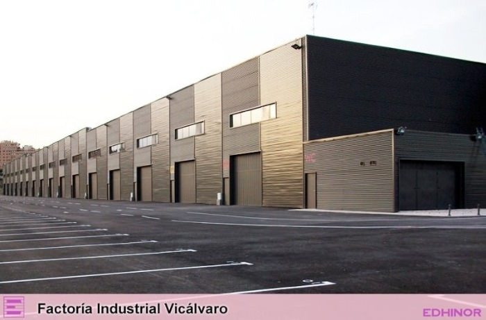 INDUST 01 FACTORIA INDUSTRIAL