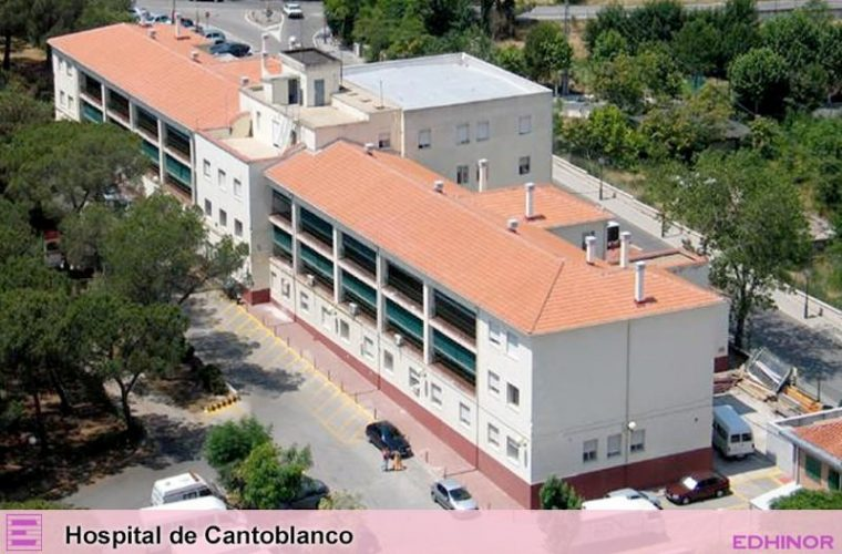 SANIT 15 HOSPITAL CANTOBLANCO